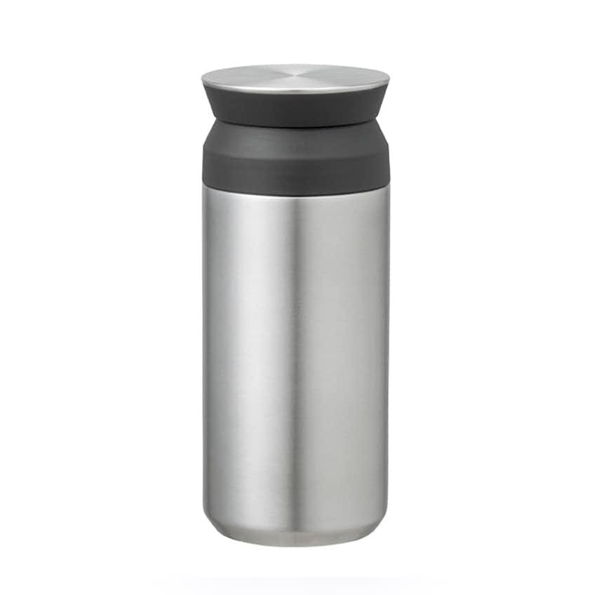 Kinto Travel Tumbler (350ml – Stainless Steel)
